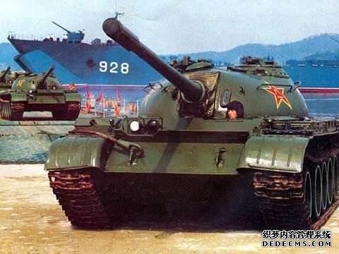 红色征集令  《坦克世界》C系五周年大盘点
