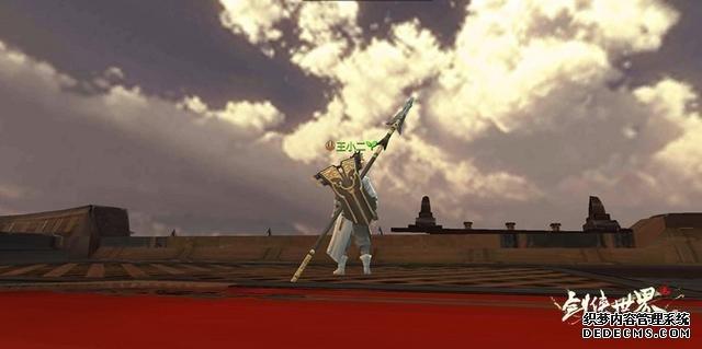 《剑侠世界2》手游 精英测试邀你品鉴