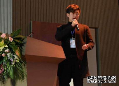 从媒体到产业服务——VR界网CEO李航星的内心独白